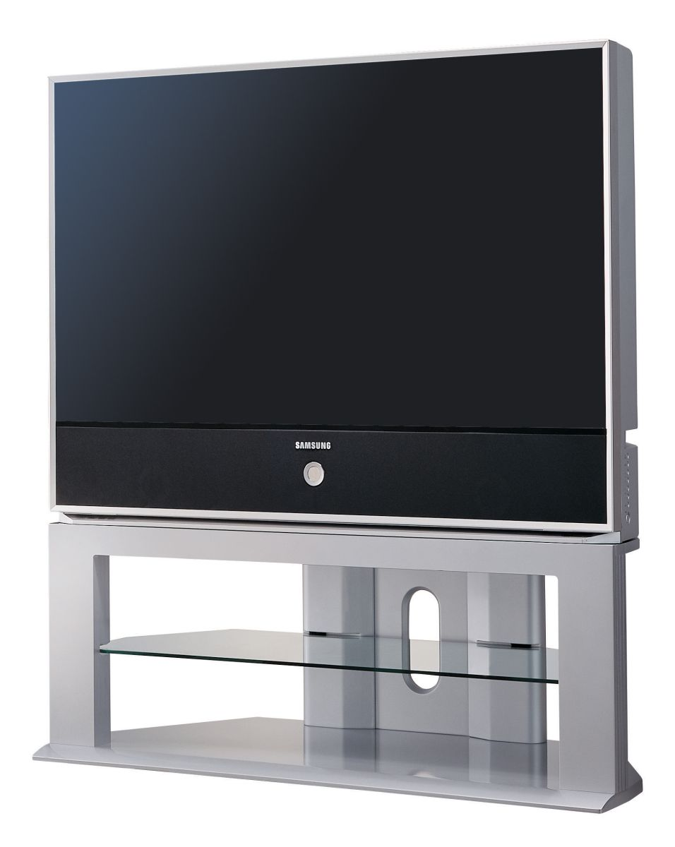 fiche technique samsung sp 46 l 5 h avcesar. Black Bedroom Furniture Sets. Home Design Ideas