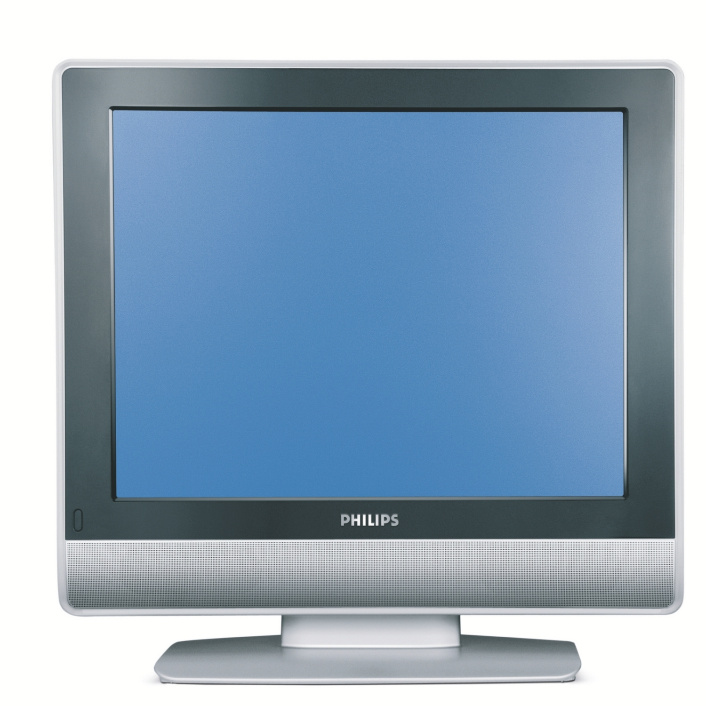 Data Test Philips 20 HF 5234 10