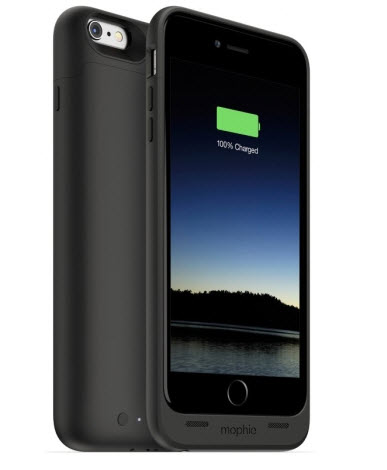 fiche technique mophie 3084 jp ip6p blk juice pack iphone. Black Bedroom Furniture Sets. Home Design Ideas