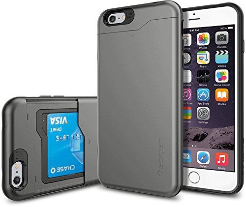 fiche technique spigen sgp sgp10910 slim armor cs iphone 6. Black Bedroom Furniture Sets. Home Design Ideas