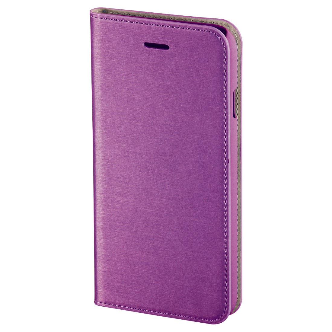 fiche technique hama 135065 slim booklet iphone 6s crocus pink avcesar. Black Bedroom Furniture Sets. Home Design Ideas