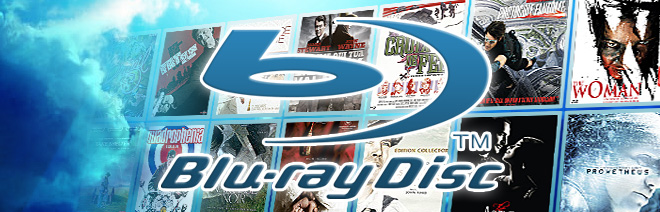 Best of Blu-Ray automne 2012