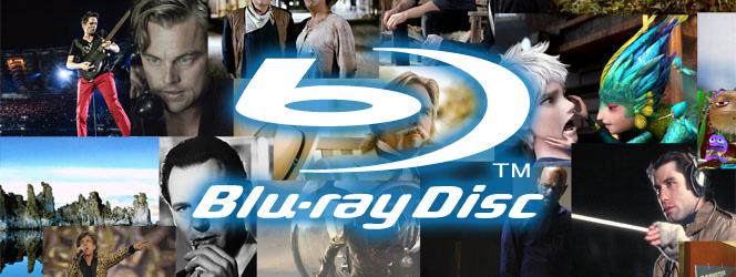Best of Blu-Ray et BD 3D 2013