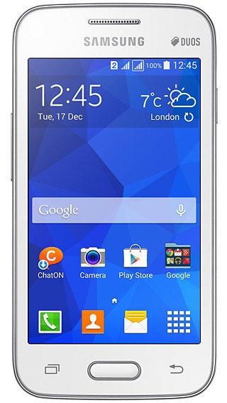 Samsung Galaxy ACE 4 NEO SM G318
