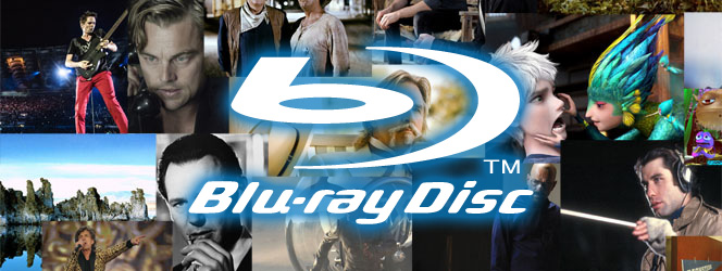Best of Blu-Ray et BD 3D 2013