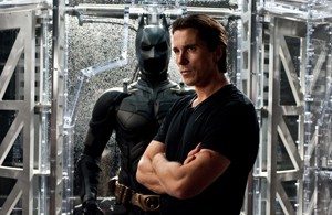 The Dark Knight Rises : test Blu-Ray en ligne