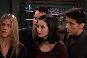 Friends l'intégrale : test Blu-Ray en ligne