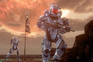Test Halo 4 : en ligne