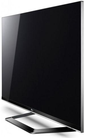 Test LED LG 47LM660S : en ligne