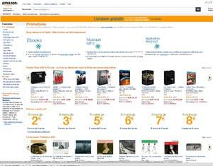 Amazon ventes flash : profitez-en jusqu'à dimanche !