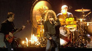 Test Blu-Ray Led Zeppelin : en ligne