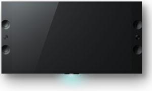 CES 13 > TV LED Sony X9005 : deux modèles Ultra HD supplémentaires
