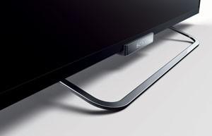 CES 13 > TV LED Sony W6 : trois modèles en approche