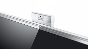 CES 13 > TV LED Panasonic WT60 : deux modèles 3D polarisée + Voice Interaction