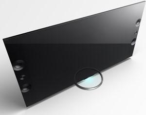 CES 13 > TV LED Sony X9005 Ultra HD : mise à jour prix indicatifs