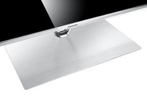 CES 13 > Panasonic DT60 : TV Edge LED compatible 3D passive, bis