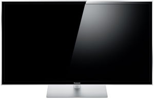 CES 13 > Panasonic ST60 : plasma 1 080p 3D Ready, ter