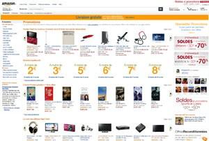 Amazon vente flash : les bonnes affaires de la semaine