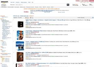 (MAJ) Soldes Amazon : Blu-Ray et DVD à petits prix