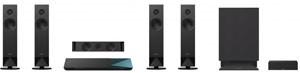 Sony BDV-N7100W : chaîne BD 5.1 + 3D + Upscaling Ultra HD