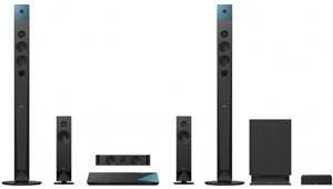 Sony BDV-N8100W : chaîne BD 5.1 + Upscaling Ultra HD, bis