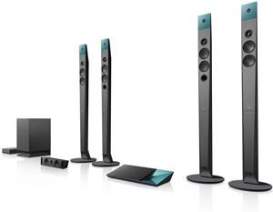Sony BDV-N9100W : chaîne BD 5.1 + Upscaling Ultra HD, ter