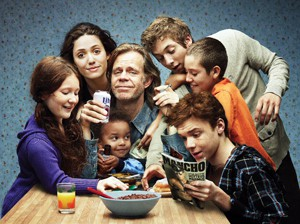 Shameless saison 1 : William H. Macy boit… et on déguste