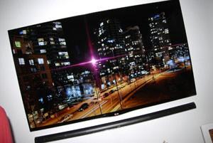 CES 13 > Barres sonores LG 2013 : trois références 2.1 annoncées