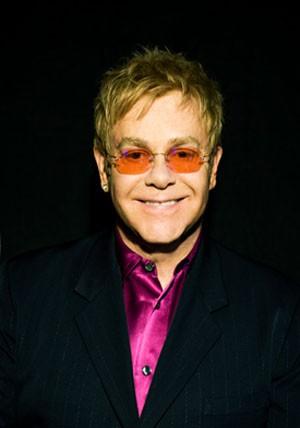 Elton John fête Yamaha… : pour le 125e anniversaire de la marque