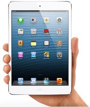 Ventes record de tablettes : 64 millions d'unités en 3 mois