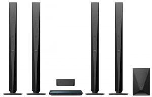 Sony BDV-E6100 : chaîne BD 5.1 + 3D