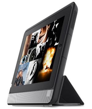 Belkin Thunderstorm : Home Ciné portable pour iPad