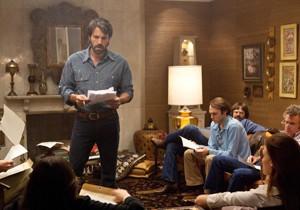 Argo : Ben Affleck fait sa Révolution