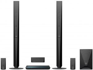 Sony BDV-E4100 : chaîne BD 5.1 + 3D, bis