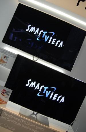 TV plasma Panasonic ZT60… : mise à jourdisponibilité