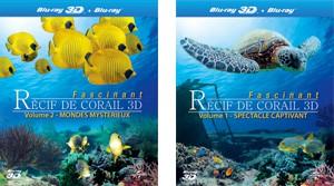 Le grand bleu 3D : plongée en eauxclaires