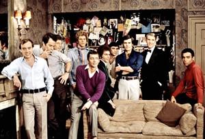 Les garçons de la bande : Friedkin, gay power