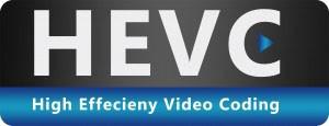 Nouveau standard HEVC approuvé : même qualité mais plus rapide
