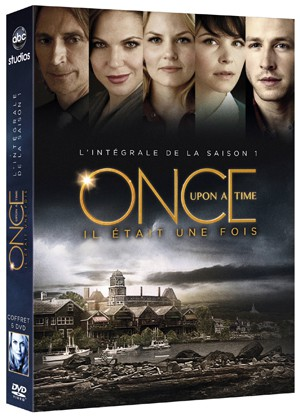 Once Upon a Time : le conte est bon