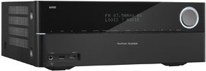 Test Harman Kardon AVR-370 : en ligne