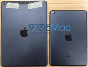 iPad 5 en image… : fuite chez un fabricant chinois ?