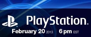 PlayStation 4 annoncée le 20 février ? : la next-gen se profile enfin