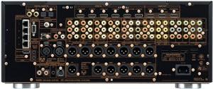 Marantz AV8801/Marantz MM8077 : pré-ampli/ampli d'exception