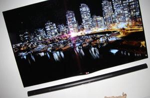 Fonctionnalité Sound Sync : nouveauté sur les TV LED LG 2013