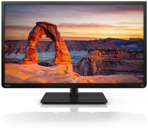 TV LED Toshiba L2/W2 : quatre modèles en approche