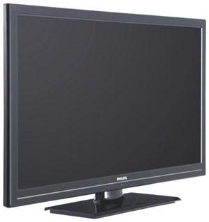(MAJ) TV LED Philips PFL2908 : quatre diagonales annoncées