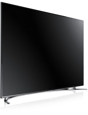 tv led samsung f8000 mise jour prix indicatif et disponibilit. Black Bedroom Furniture Sets. Home Design Ideas