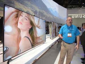 tv led samsung f8000 mise jour prix indicatif et disponibilit. Black Bedroom Furniture Sets. Home Design Ideas