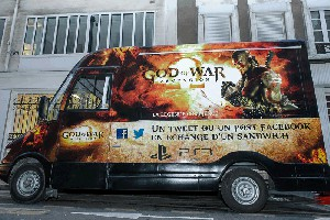 God of War Ascension sur PS3 : vous allez déguster…