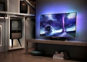 TV LED Philips PFL8008 : mise à jour prix indicatifs